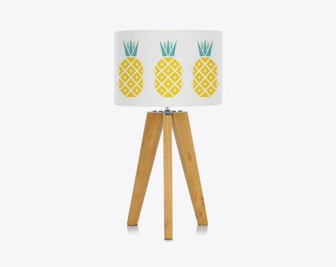 Pineapple Lampshade