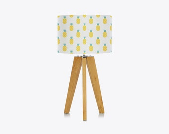 Pineapple Pattern Lampshade