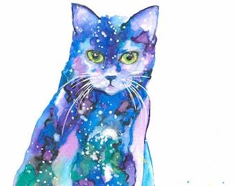 A Cat Called Mew