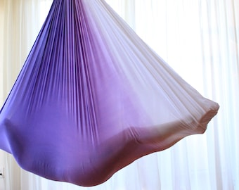 Yoga Hammock + Hardware Kits