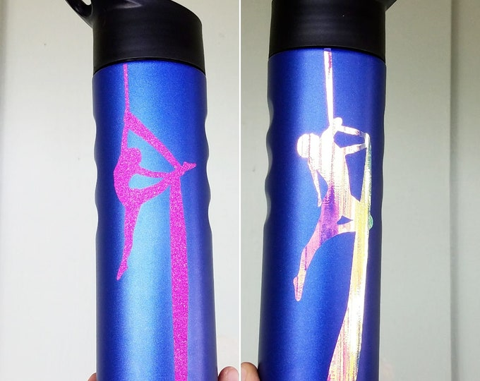 Featured listing image: Aerialist Water Bottle