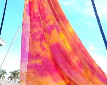 11 yards - Sun Explosion Dye