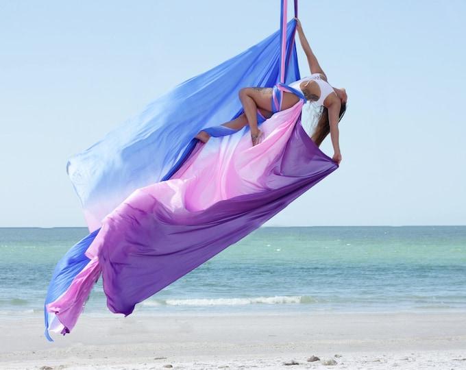 TyeDye/Ombre Aerial Silk Kits