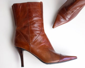 d17747610903 90 s ankle boots