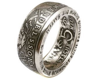 Hochzeit Ring Etsy