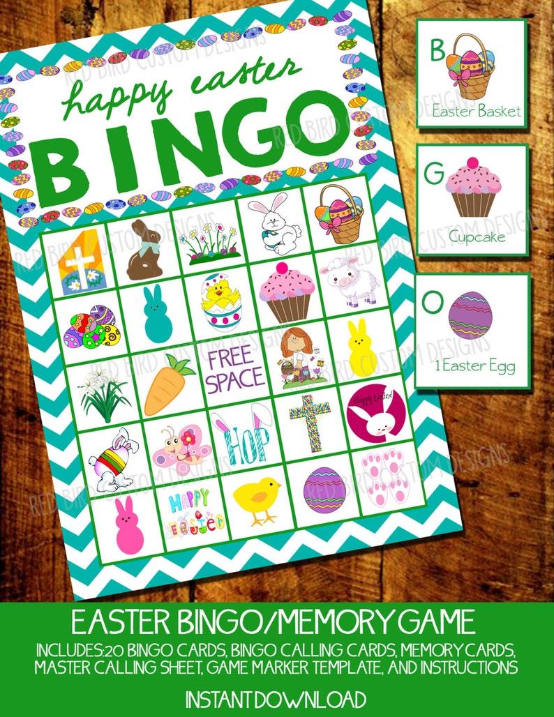 Bingo Master Call Sheet Free Download