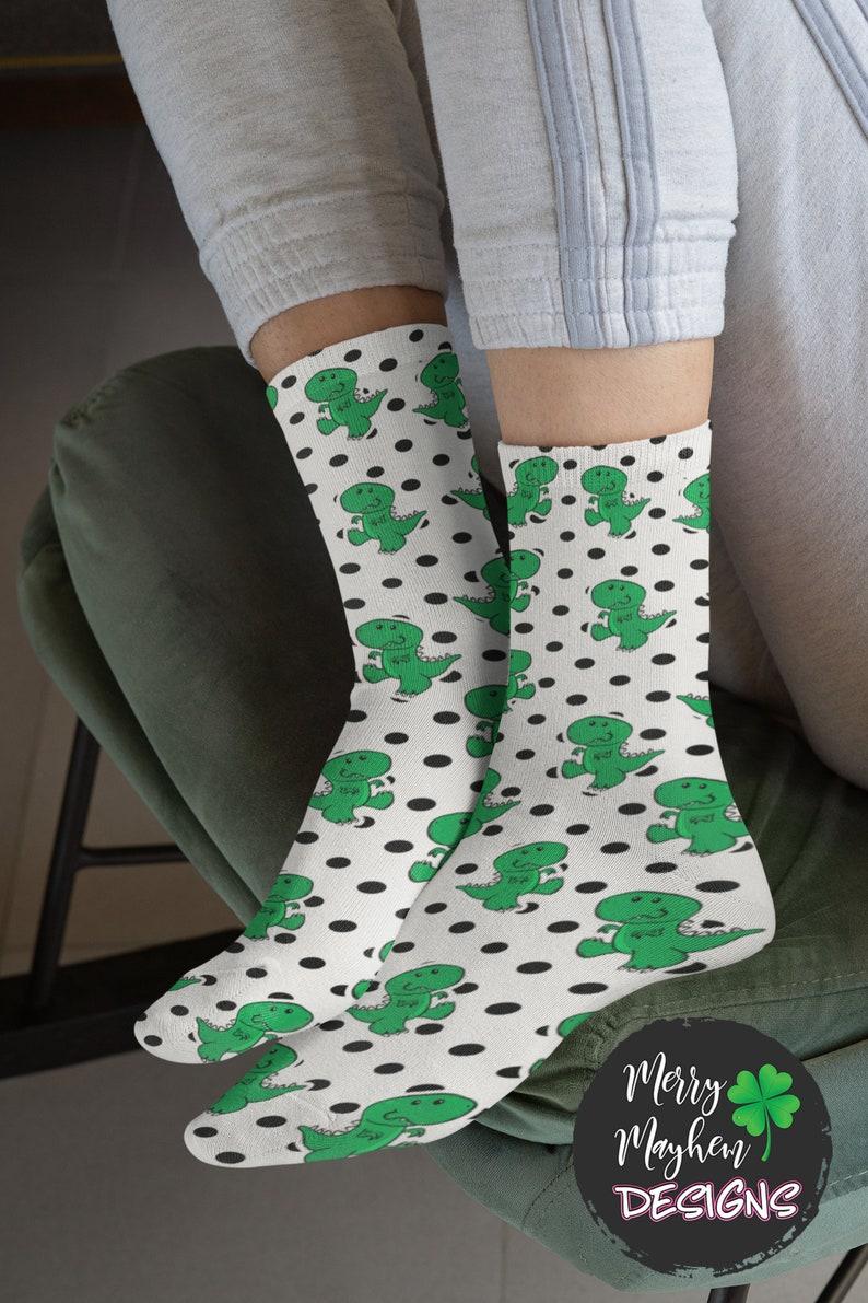 Naughty Socks Rude Gift Dinosaur Socks Funny Socks Women Bestfriend Gift Profanity Naughty Gift Bottom Saying Sock Novelty Socks