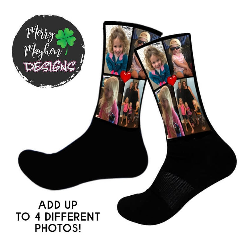 Uncle gifts from niece Uncle to be gift Custom Uncle presents Custom Socks Gift for uncle Uncle gift Uncle birthday gift Uncle socks