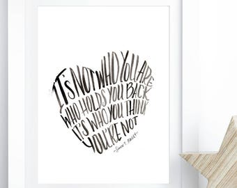 Confidence Wall Art