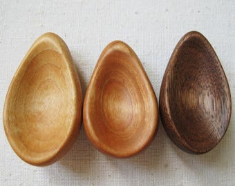 COMFORT EGG - Handmade Wood Fidget Toy - Sensory toy - Wooden Stress ball - Worry stone - Desk toy - ADHD - Made to order