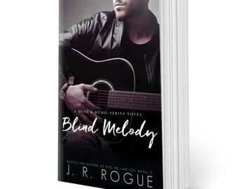 Blind Melody Pre-Order