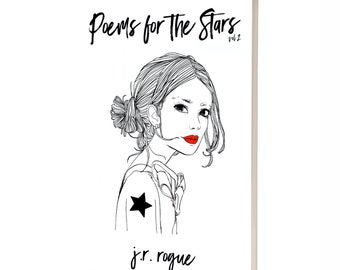 Poems For The Stars: Vol 2