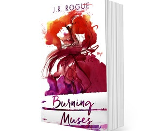 Burning Muses: Ed 1 or 3