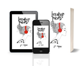 Breakup Poems (bonus ebook)