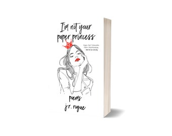 I'm Not Your Paper Princess ⟶ Pre-sale