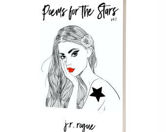 Poems For The Stars: Vol 1
