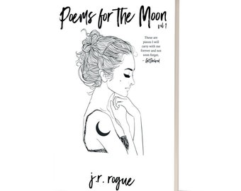 Poems For The Moon: Vol 1