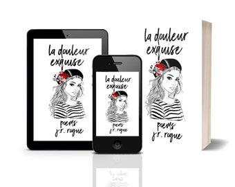 New Poetry Covers/Pre-Order (bonus ebook)