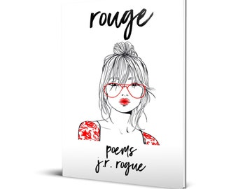 Rouge: Poems