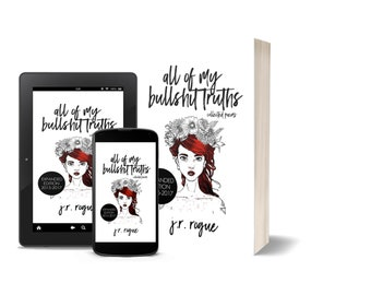 All Of My Bullshit Truths - Expanded Edition Pre-Order