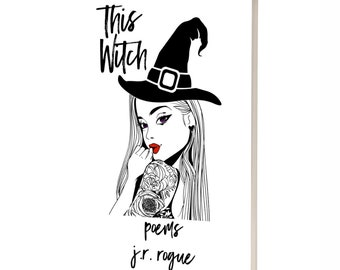 This Witch: Poems PRE ORDER