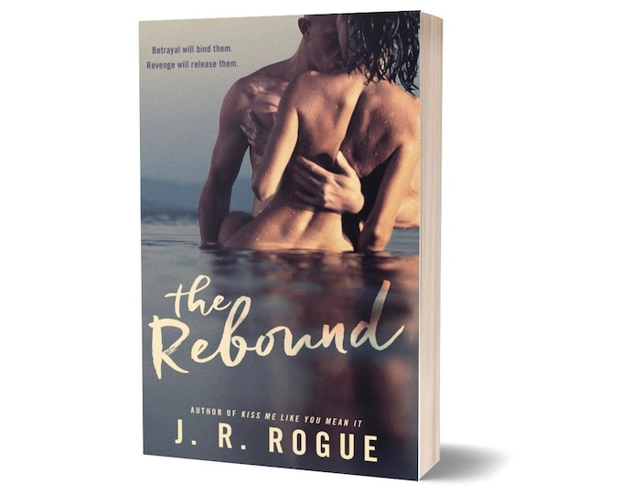 Featured listing image: The Rebound: A Novel 2nd Edition (Pre-order)