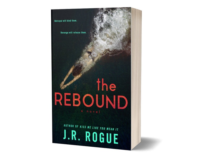 Featured listing image: The Rebound: A Novel