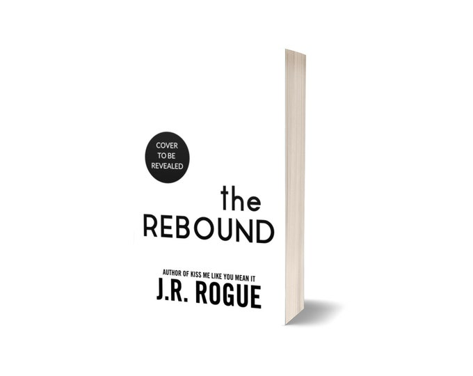 Featured listing image: The Rebound: A Novel (Pre-order)
