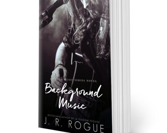 Background Music: A Novel (Muse & Music Book 2)