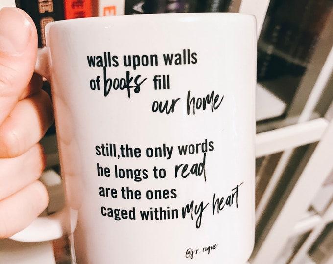 Featured listing image: Walls Mug