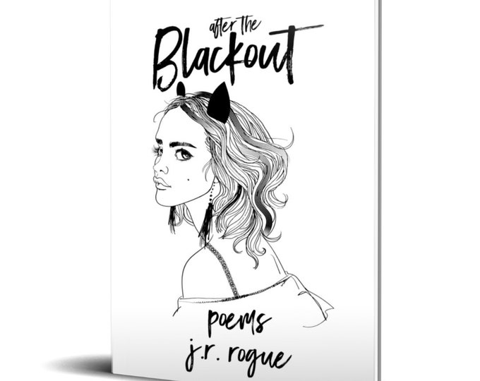 Featured listing image: After the Blackout: Poems (PRE ORDER)