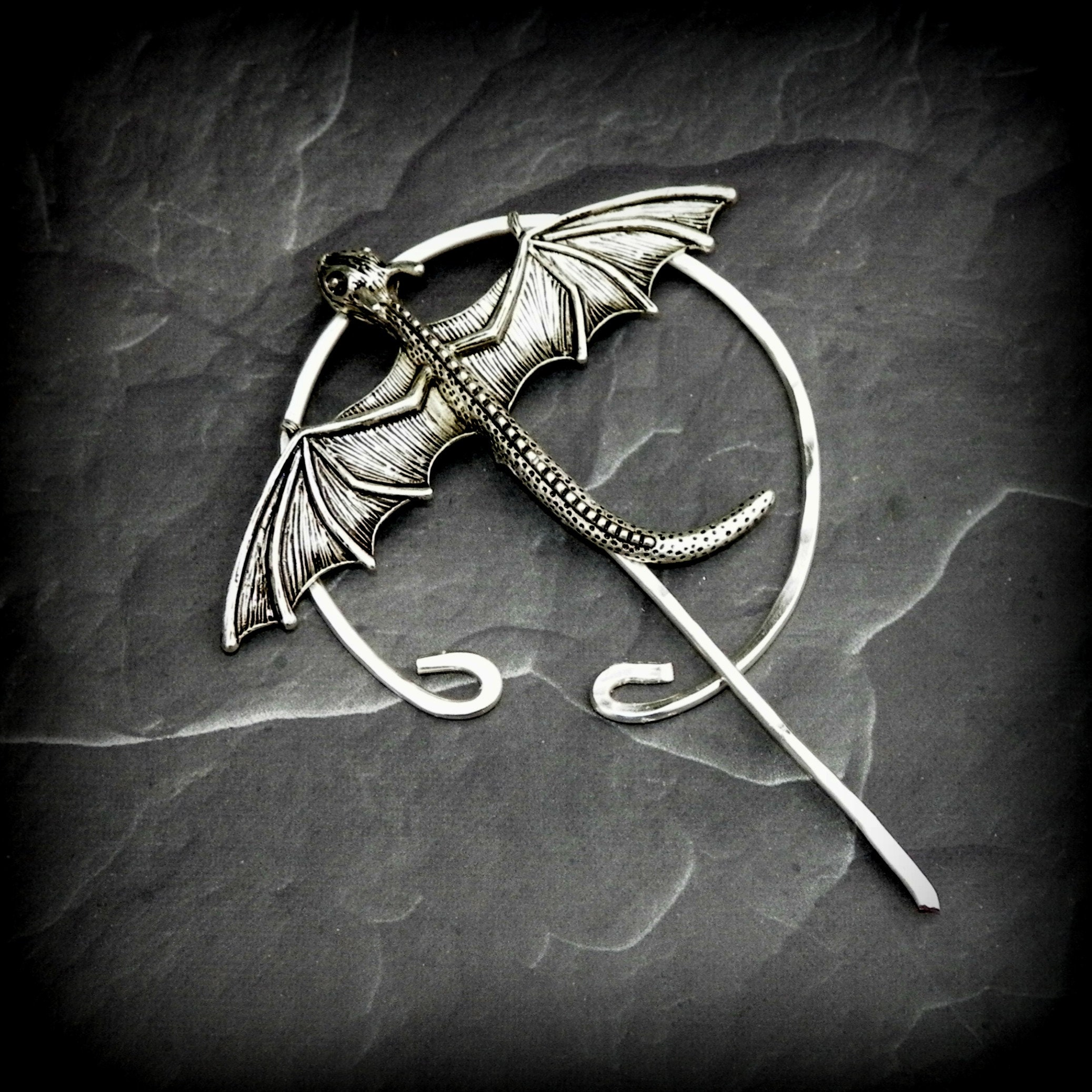 Silver,Shawl,Pin,Dragon,Viking,Penannular,Circle,Mimimalistic,Brooch,Vintage,Hammered,Minimalist,Outlander,Style,Scarf,Stick,Accessories,scarf_pin,shawl_pin,silver_shawl_pin,celtic_shawl_pin,outlander_pin,mimimalist_pin,Penannular_shawl_pin,miminmalistic_pin,viking_pin,outlander,brooch_pin,dragon_pin,daenerys