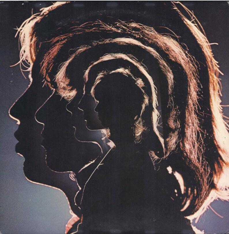 The Rolling Stones – Hot Rocks 1964-1971 2 × Vinyl LP Compilation Virgin  Vinyl Remastered
