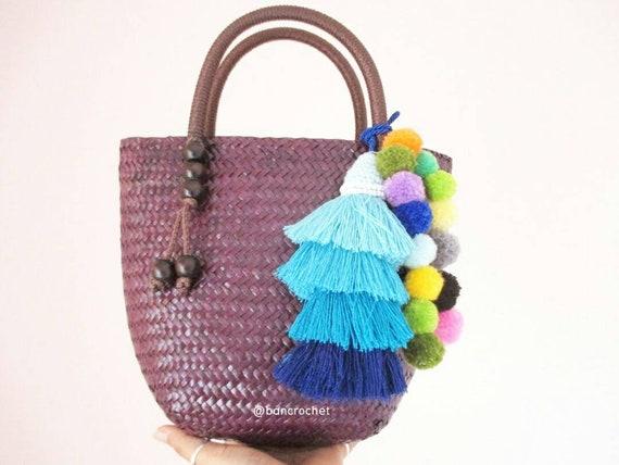 99edef42e664 Basket weave bags handbagweave baggrajood