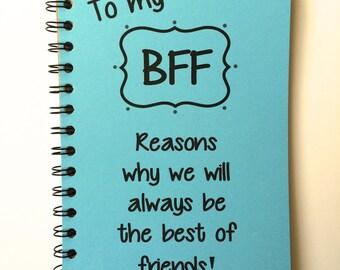 Best Friends Book Etsy
