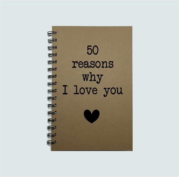 50 reasons why i love you girlfriend