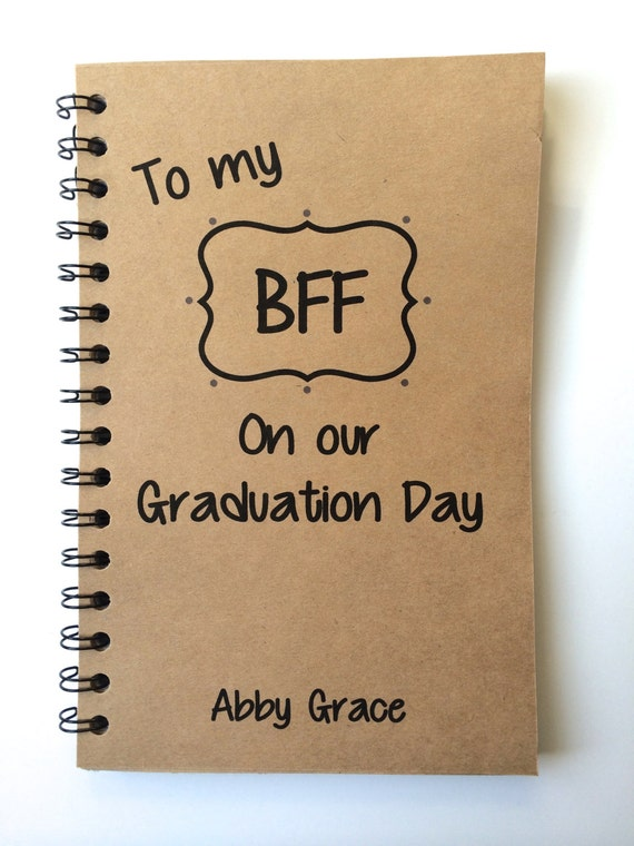 sc 1 st  Etsy & Best Friend Gift Graduation Gift BFF Class of 2019 | Etsy