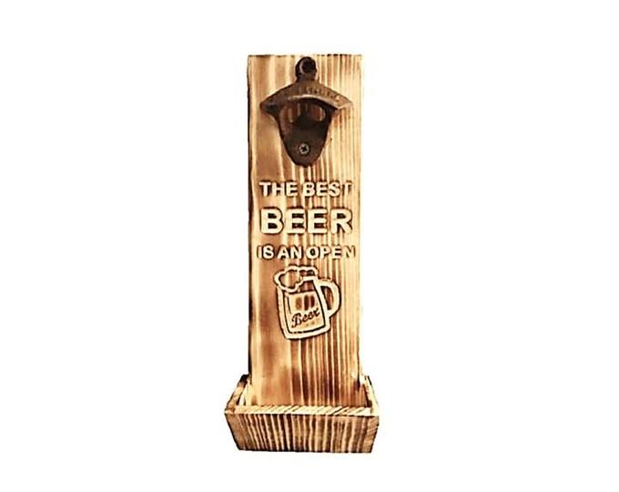 Bottle Opener Best Beer Is An Open Beer Pic Carving