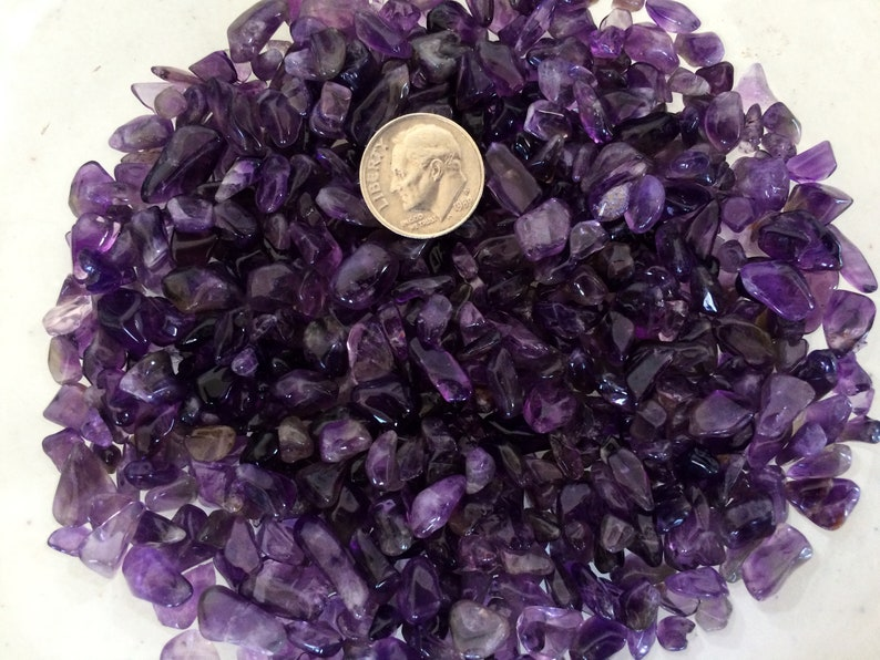 -12 Varieties Available Crystals & Mineral Specimens Small Tumbled Undrilled Natural Gemstone Chips
