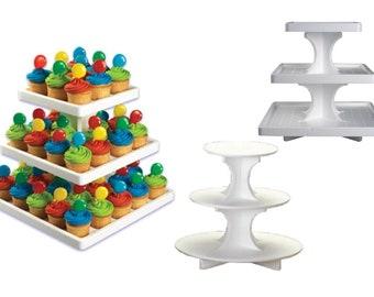 Cupcake Stand, Treat Tree