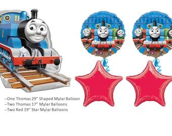 Thomas & Friends Balloon Set