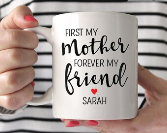 Mom Gift, Mother Gift For Mothers Day Gift Mom Mug for Mom Christmas Gift for Mom Coffee Mug Mother Daughter Gift Mom Birthday Gift For Mom