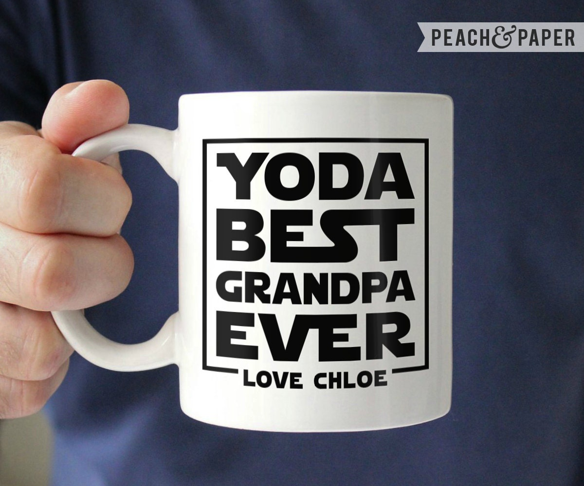 Personalized Grandpa Gift For Grandpa Christmas Gift Grandpa | Etsy
