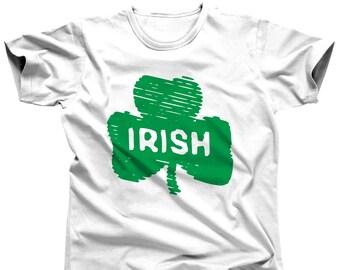 Irish Shirt - Irish Gift - St Patricks Day - Shamrock Shirt - Irish Twins - Irish People - Irish Travellers - Irish Girls - Irish Women -