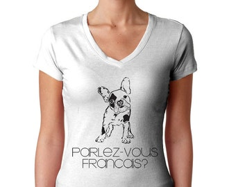 French Bulldog Shirt Frenchie Shirt Dog Shirt French Bulldog Tee Dog Tee Bulldog T Shirt French Bulldog Gift Dog Tshirt Dog Lover