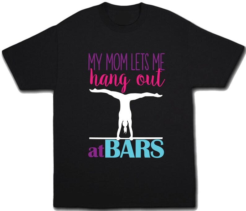 3b3cd37037b10 Kids Gymnastics Shirt - Cute Gymnast T-Shirt - Gymnastics Party Tshirt -  Gymnastics Birthday - Dance Tee - Girls Gymnastics - Cheer Gift