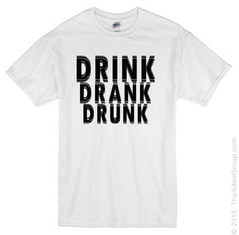 0d673ca1244 DRINK DRANK DRUNK 90s hip hop clothing supreme clothing
