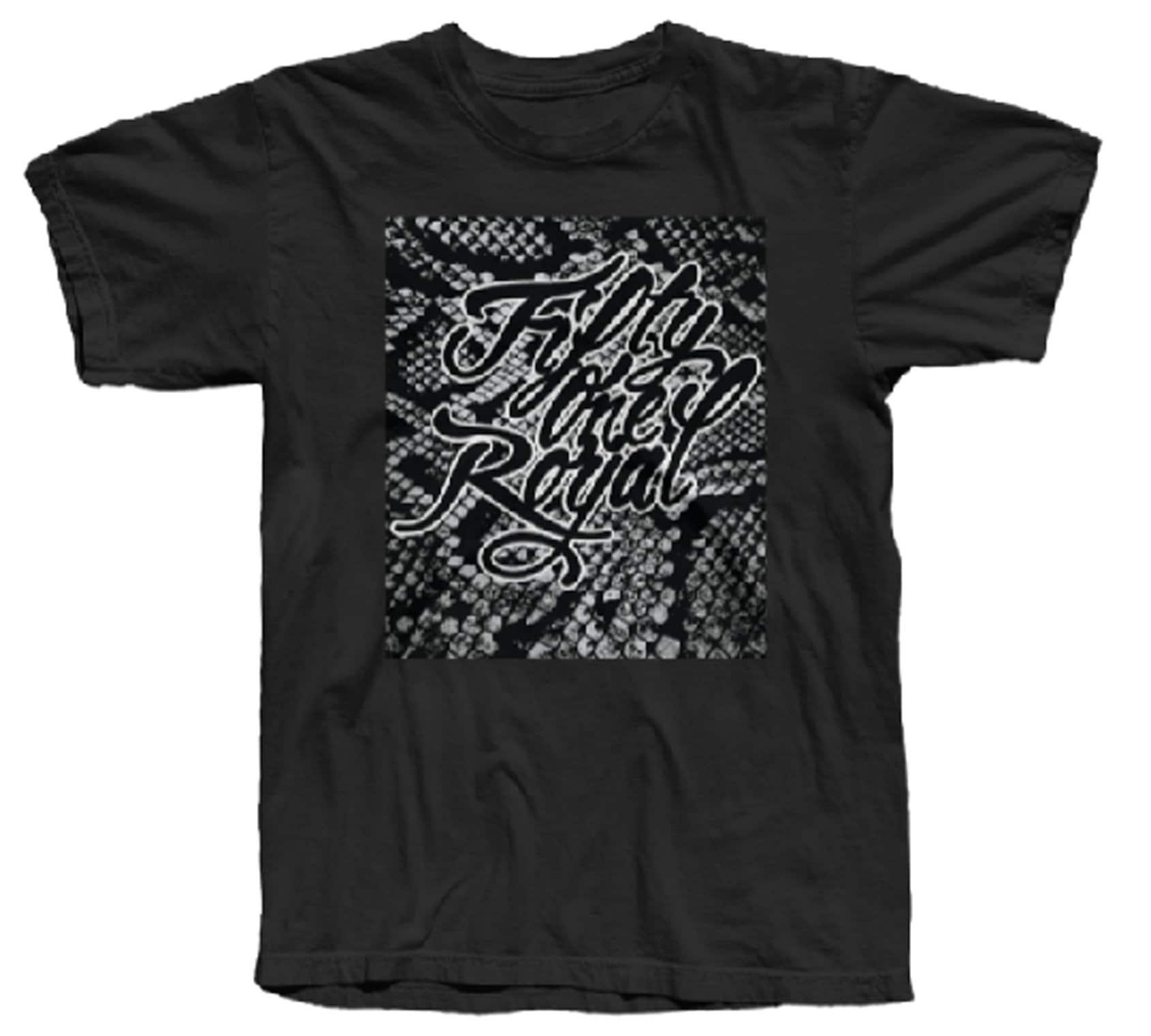 90s Hip Hop Clothing Versace T Shirt Kawai Clothing Supreme Etsy