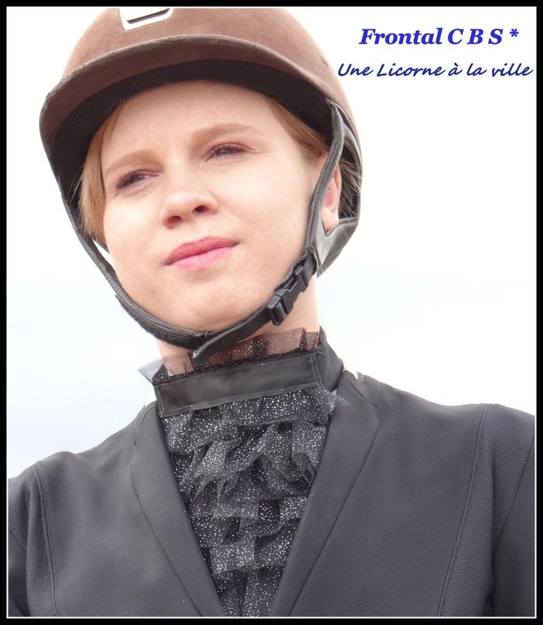 Lavalli\u00e8re Cavalier/'s whip model Celeste Ascot