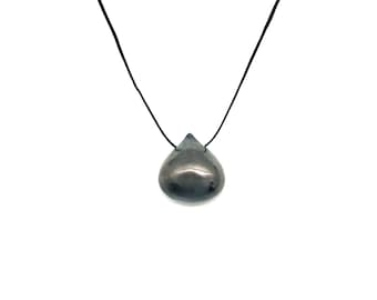 chestnut necklace